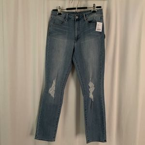 Articles Of Society Jeans - Articles of Society Rene Santiago Distressed Jeans